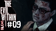 THE EVIL WITHIN DLC#1 [HD] #09 - Sie sind entbehrlich ☼ Let's Play The Evil Within DLC