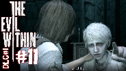 THE EVIL WITHIN DLC#1 [HD] #11 - Finale + War da was? ☼ Let's Play The Evil Within DLC