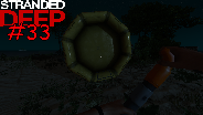 STRANDED DEEP #33 - Unser Boot als Dach [HD] [0.02] ☼ Let's Play Stranded Deep