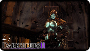DARKSIDERS 2 #47 - Sexy Geisterladies - Let's Play