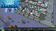 CITIES: SKYLINES [HD] #18 - Lagerfeuer mit Müll ☼ Let's Play Cities: Skylines