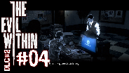 THE EVIL WITHIN DLC#2 [HD] #04 - Die Leiter abwärts ☼ Let's Play The Evil Within DLC