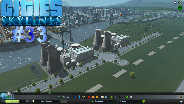 CITIES: SKYLINES [HD] #33 - Atomkraft für alle ☼ Let's Play Cities: Skylines