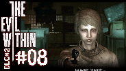 THE EVIL WITHIN DLC#2 [HD] #08 - Hoch konzentriert ☼ Let's Play The Evil Within DLC