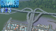 CITIES: SKYLINES [HD] #35 - Leer gepumpt ☼ Let's Play Cities: Skylines