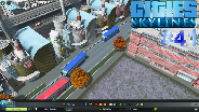 CITIES: SKYLINES [HD] #41 - Busreise ☼ Let's Play Cities: Skylines