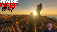STRANDED DEEP #47 - Popatos [HD] [0.03] ☼ Let's Play Stranded Deep