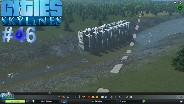 CITIES: SKYLINES [HD] #46 - Unentliches Wasser ☼ Let's Play Cities: Skylines
