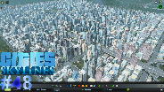 CITIES: SKYLINES [HD] #48 - Alles alles weg mit dem Dreck ☼ Let's Play Cities: Skylines