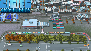 CITIES: SKYLINES [HD] #49 - Warteschlangen am Bahnhof ☼ Let's Play Cities: Skylines