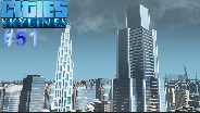 CITIES: SKYLINES [HD] #51 - Der Bus kommt ☼ Let's Play Cities: Skylines