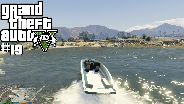 GTA V [HD] #19 - Die Verabredung ☼ Let's Play Grand Theft Auto 5
