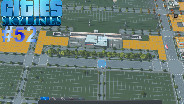 CITIES: SKYLINES [HD] #52 - Update für unterirdische Strassen ☼ Let's Play Cities: Skylines