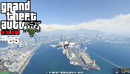 GTA V ONLINE 2 [HD] #25 - Erste Flugstunden ☼ Let's Play Grand Theft Auto 5