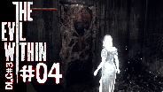 THE EVIL WITHIN DLC#3 [HD] #04 - Josef mit seiner Akne ☼ Let's Play The Evil Within DLC