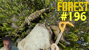 THE FOREST [HD] [0.18] #196 - Zahme Krokodile ☼ Let's Play The Forest
