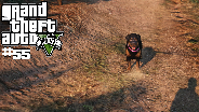 GTA V [HD] #55 - Die Geisel ☼ Let's Play Grand Theft Auto 5