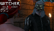 THE WITCHER 3 [HD] #95 - Der Maskenball ☼ Let's Play The Witcher 3 Wild Hunt