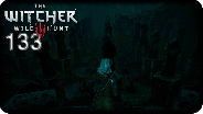 WITCHER 3: WILD HUNT #133 - Die Höhle des toten Magiers - Let's Play The Witcher 3
