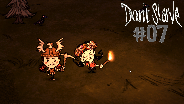 DON'T STARVE TOGETHER #07 - Basissuche ☼ Let's Play Don't Starve [HD] [LPT]
