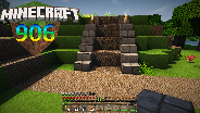MINECRAFT #906 - Das neue Projekt ☼ Let's Play Minecraft [HD]