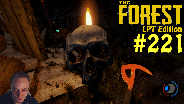 THE FOREST #221 - 5 Männer, ein Wald und ihr Walkman  ☼ Let's Play The Forest [HD] [0.24] [LPT]