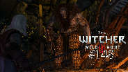 THE WITCHER 3 [HD] #149 - Riesige Probleme ☼ Let's Play The Witcher 3 Wild Hunt