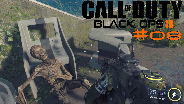 CALL OF DUTY BLACK OPS 3 #08 - Volle Gehirnkontrolle ☼ Let's Play CoD BO 3 [HD]