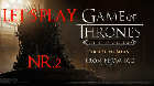 Let´s Play Game of Thrones Ep.1 Iron from Ice #2 Die Erholung
