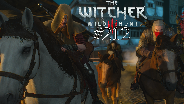 THE WITCHER 3 [HD] #212 - Gemeinsam Pferde stehlen ☼ Let's Play The Witcher 3 Wild Hunt