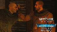 THE WITCHER 3 [DLC#1] #245 - Der Professor ☼ Let's Play The Witcher 3 Wild Hunt