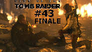 RISE OF THE TOMB RAIDER #43 - Das Ende ☼ Let's Play [HD]