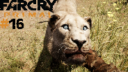 FAR CRY PRIMAL #16 - Der mit der Katze Tanzt ☼ Let's Play Far Cry Primal