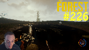 THE FOREST #226 - Er hat sich schlau gemacht XDD ☼ Let's Play The Forest [HD] [0.36]