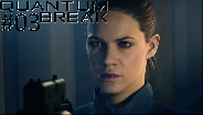 QUANTUM BREAK #03 - Die Zeit steht Still ☼ Let's Play Quantum Break [HD]