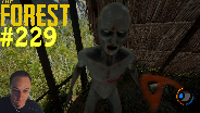 THE FOREST #229 - Heute zu Gast: Ramona ☼ Let's Play The Forest [HD] [0.36]