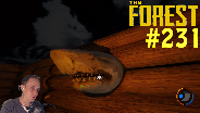 THE FOREST #231 - Fisch Deko ☼ Let's Play The Forest [HD] [0.36]