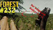 THE FOREST #232 - Der Wanderclub ☼ Let's Play The Forest [HD] [0.36]