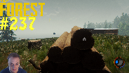 THE FOREST #238 - Keine neuen Bäume ☼ Let's Play The Forest [HD] [0.37]