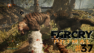 FAR CRY PRIMAL #37 - Schneeblut-Wolf ☼ Let's Play Far Cry Primal