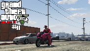 GTA V ONLINE 3 #11 - Mega Motorrad ☼ et's Play Grand Theft Auto 5