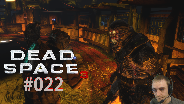 Let's Play Dead Space 3 #22 - Der XXL Bohrer [HD] [Deutsch] [FaceCam]