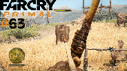 FAR CRY PRIMAL #63 - Ein Dorf in Flammen ☼ Let's Play Far Cry Primal