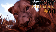 FAR CRY PRIMAL #64 - Mammut Action ☼ Let's Play Far Cry Primal