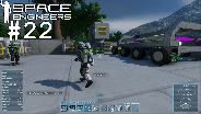 SPACE ENGINEERS #22 - Tris hat es wieder Kaputt gemacht ☼ Let's Play Space Engineers [HD]
