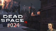 Let's Play Dead Space 3 #24 - Waffenbau [H