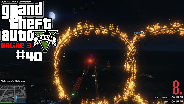 GTA V ONLINE 3 #40 - Feuer und Flamme ☼ Let's Play Grand Theft Auto 5