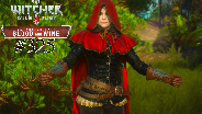 THE WITCHER 3 [DLC#2] #325 - Rotkäpchen ☼ Let's Play The Witcher 3 Wild Hunt
