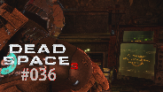 Let's Play Dead Space 3 #36 - Schnell mal weiter [HD] [Deutsch] [FaceCam]
