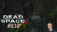 Let's Play Dead Space 3 #38 - Frei wie ein Vogel [HD] [Deutsch] [FaceCam]